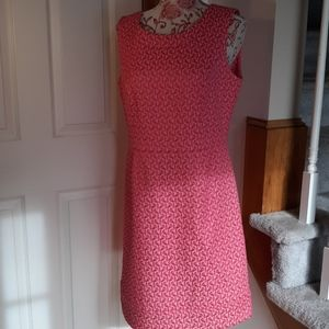 ladies Brooks Brothers 12 Dress 346 mint